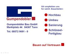 Gumpendobler