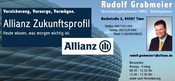 Allianz Grabmaier
